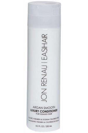 Wig Accessories : Jon Renau / EasiHair Argan Smooth Luxury Conditioner (AS-LC)