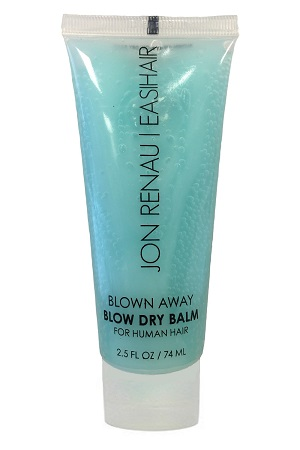 Wig Accessories : Jon Renau - Blown Away Blow Dry Balm (JR-BA2)