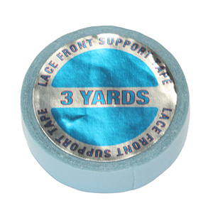 Wig Accessories : JR Blue Adhesive Tape (#1/2RB)