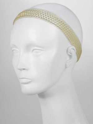 Wig Accessories : Comfy Grip Deluxe