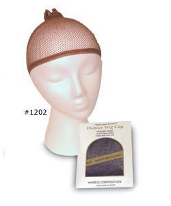 Wig Accessories : Fishnet Wig Cap (#1202)