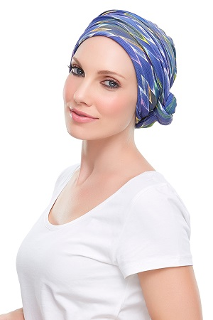 Wig Accessories:  Jon Renau Softie Wrap (Prints)