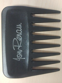 Wig Accessories : Jon Renau - Wide Tooth Comb (#WC-WT)
