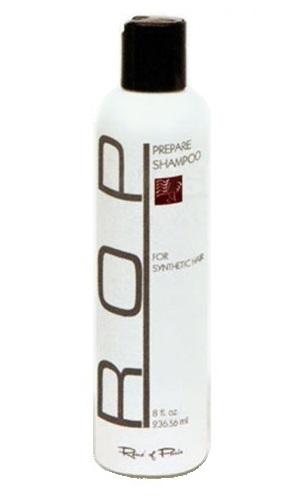 Wig Accessories : Rene of Paris Wig Prepare Shampoo (#9950)
