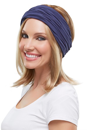 Wig Accessories: Jon Renau Softie Boho Beanie (Solid Colors)