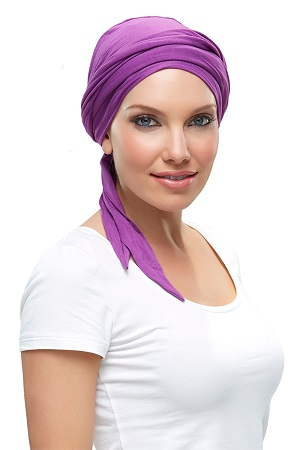 Wig Accessories: Jon Renau Softie Wrap (solid colors)