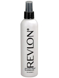 Wig Accessories : Revlon Wig Finishing Spray (#6696)