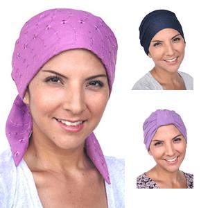 Wig Accessories: Turban