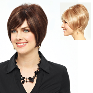 Amore Wigs : Emily (#2551)
