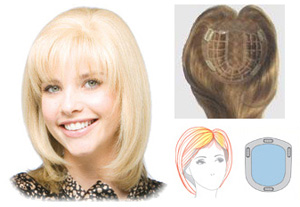 Simply Beautiful Wigs : Magic Snap Enhance (#3020)