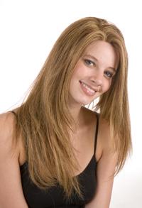 Aspen Wigs : Human Hair French Mono Front (#CH-2200)