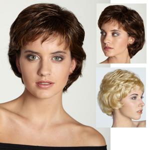 Aspen Wigs : Jennifer (#C-257)