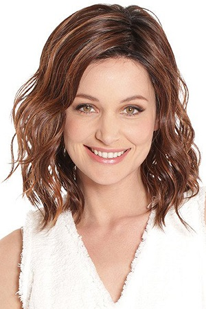 Belle Tress Wigs:  Amaretto (#6034)