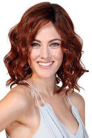Belle Tress Wigs - Biscotti Babe (#6038)