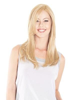 Belle Tress Wigs:  Lace Front Mono Top 18 (#7008)
