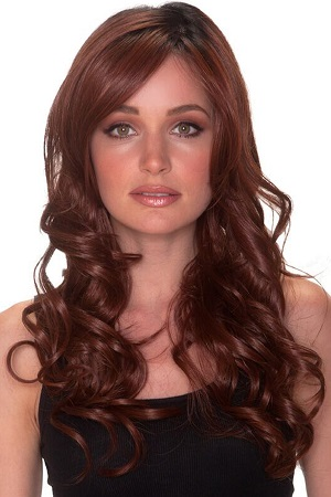 Belle Tress Wigs - Pure Honey (#6003)