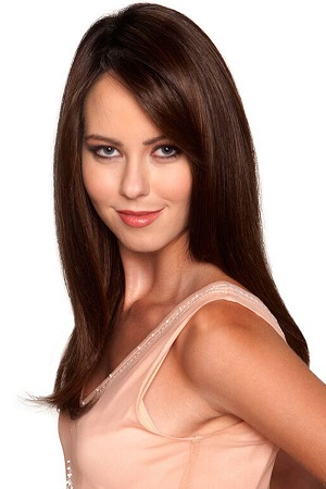 Belle Tress Wigs - Tea Leaf (#6001)