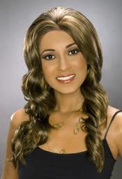 Alicia Carefree Wigs : Eden LF