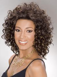 Alicia Carefree Wigs : Estelle LF