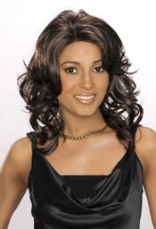 Alicia Carefree Wigs : Flora LF