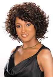 Alicia Carefree Wigs : Jai LF