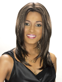 Alicia Carefree Wigs : Kat LF