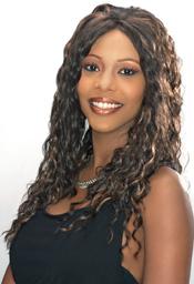 Alicia Carefree Wigs : Didi LF