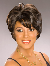 Alicia Carefree Wigs : Samantha