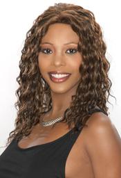 Alicia Carefree Wigs : Sherry HH
