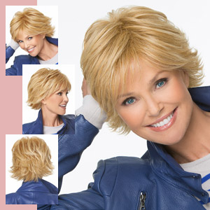 Christie Brinkley Wigs: Special Edition (CBSPED)