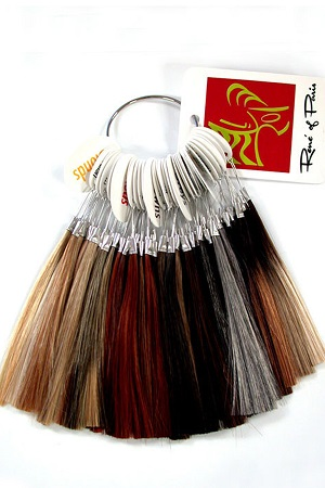 Wig Color Ring : Amore Human Hair