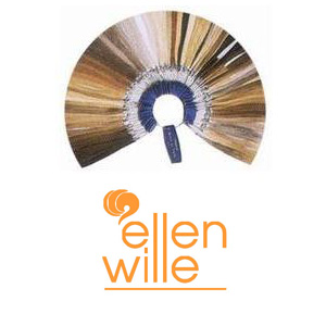 Wig Color Ring : Ellen Wille - Synthetic