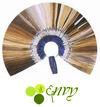 Wig Color Ring : Envy