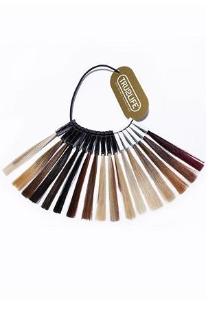 Wig Color Ring : HairDo