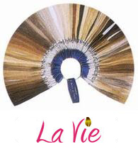Wig Color Ring : La Vie