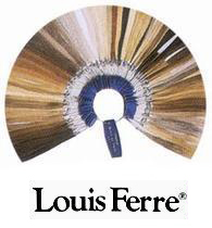 Wig Color Ring : Louis Ferre