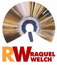 Wig Color Ring : Raquel Welch & Raquel Welch Tru2Life
