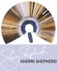 Wig Color Ring : Sherri Shepherd