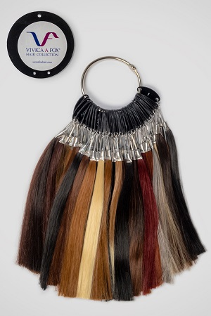 Wig Color Ring : Vivica A Fox