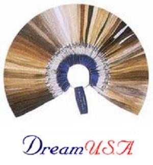 Wigs Color Ring: Dream USA