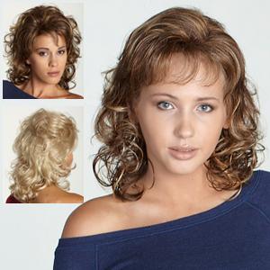 Aspen Dream USA Wigs : Cheyenne (US-665)