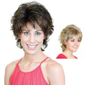 Aspen Dream USA Wigs : Keywest II (US-262)