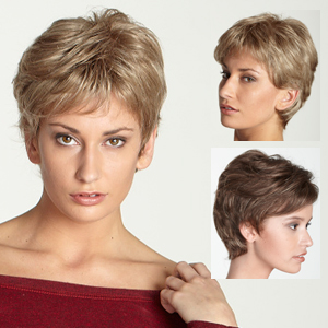 Aspen Dream USA Wigs : Madison