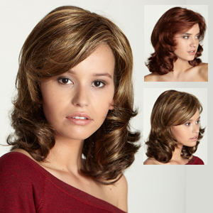 Aspen Dream USA Wigs : Savannah