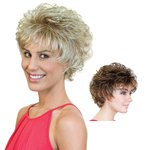 Aspen Dream USA Wigs : Spring (US-425)