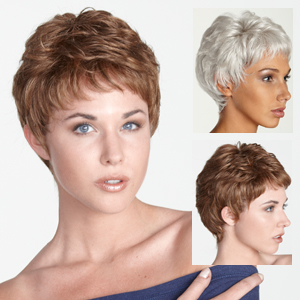 Aspen Dream USA Wigs : Vegas (US-176)
