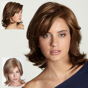 Aspen Dream USA Wigs : Venice (USL-450)