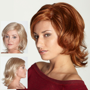 Aspen Dream USA Wigs : Virginia (US-625)