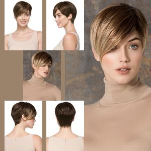 Ellen Wille Wigs : Disc