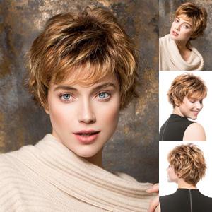 Ellen Wille Wigs : Push Up